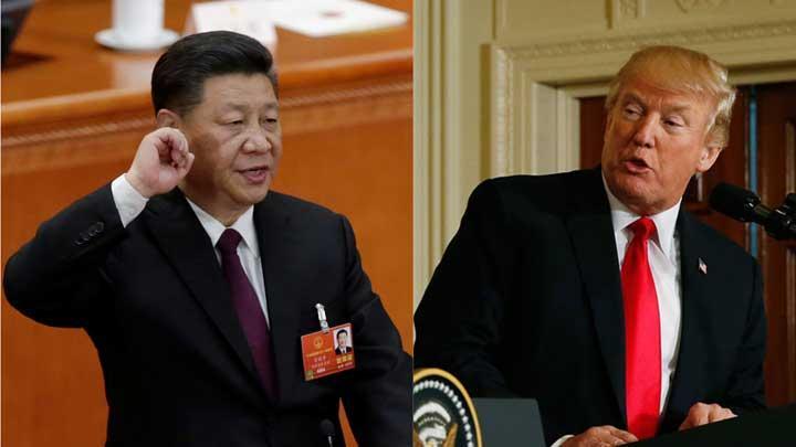 Setelah Trump Ancam Putus Hubungan Dengan China, Kali Ini Giliran China Desak AS Bayar Hutang ke PBB