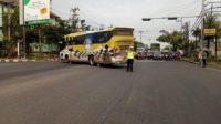 Pemudik Mau Balik Lagi Ke Jakarta