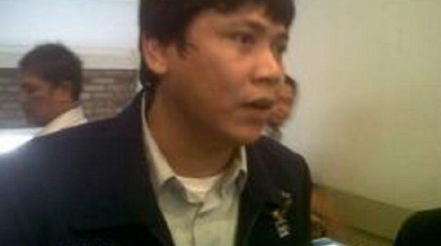 Dukung Pembubaran FPI, Eks HMI DKI Tantang Duel Ferdinand Hutahaean
