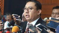 Fadli Zon:  Pemimpinnya Mencla Mencle, Jangan Salahkan Rakyat