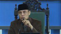 KIB Minta Maaf, MUI Apresiasi Partisipasi FPI Tegakkan Kamtibmas