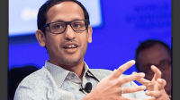 Jawaban Mengejutkan Nadiem Makarim Atas Usulan Memasukkan Etika Internet dalam Kurikulum Pendidikan