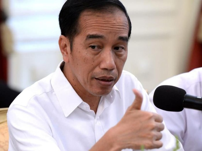Naikkan lagi iuran BPJS, Jokowi Ajarkan Rakyat Tak Patuhi Hukum