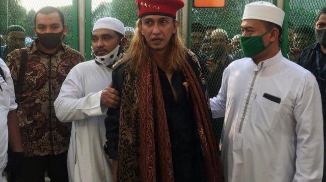 Habib Bahar Bebas, Janji Kembali Berjuang Di Jalan Allah