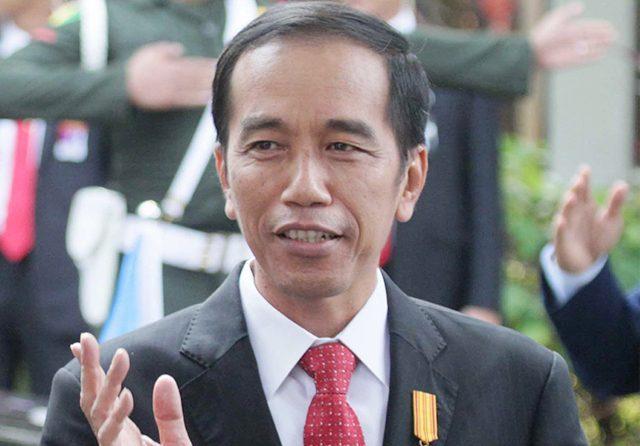 BPJS Naik Dan BBM Tidak Turun, Aktivis: Pak Jokowi Mengayomi Rakyat Dengan Baik