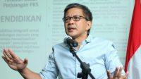 Rocky Gerung Cs Deklarasi 'New KPK'