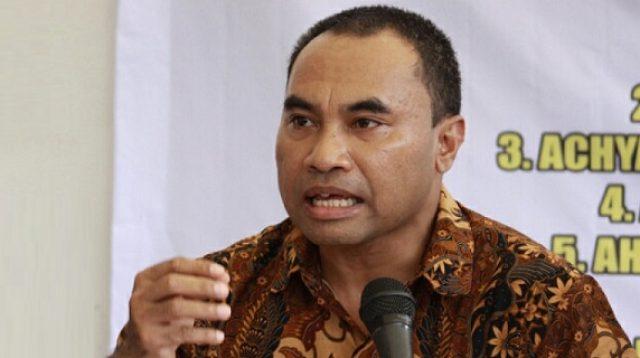 Kementerian Jalan Sendiri-Sendiri, Aktivis 98: Indonesia Tak Punya Nakhoda Berkapasitas