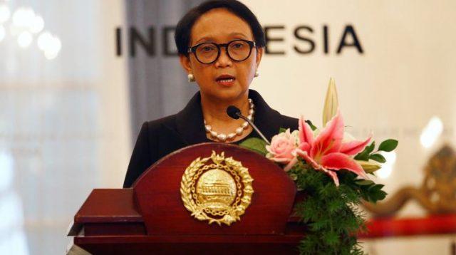 Menteri Luar Negeri Temukan Pelanggaran HAM Terjadi Pada ABK WNI Di Kapal China