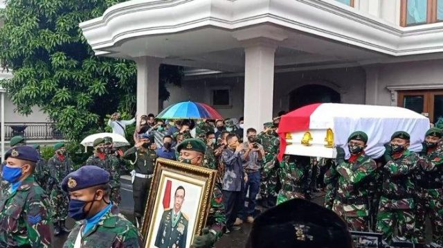 Adhie Massardi: Jenderal Djoko Ingin Jadikan 'RI Hebat' Secara Jujur! Tetapi Ada yang Tipu-tipu KPU