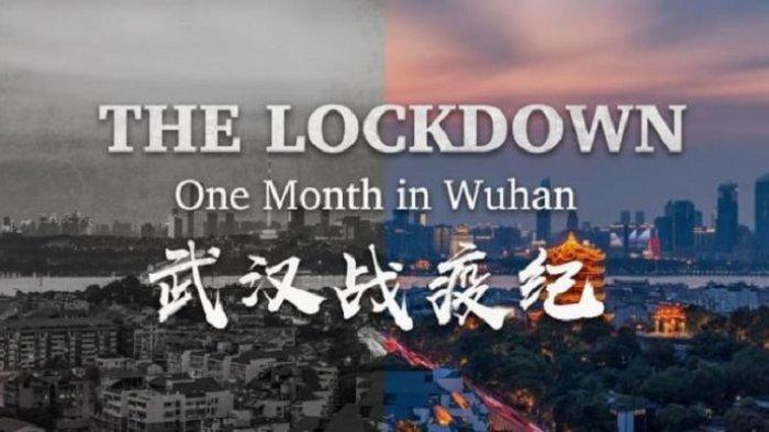 Gempar! Satu wilayah Di China Kembali Lockdown