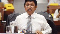 Dinyatakan Melanggar Hukum PTUN, Menkominfo: Tak Mungkin Kominfo Lakukan Pemblokiran Internet Papua