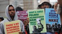 3 Pembicara Diskusi Soal Papua Diteror Nomor Telepon Misterius