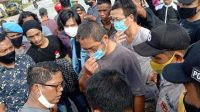 3 WNA China Diamankan Massa, 2 Orang Punya KTP Indonesia