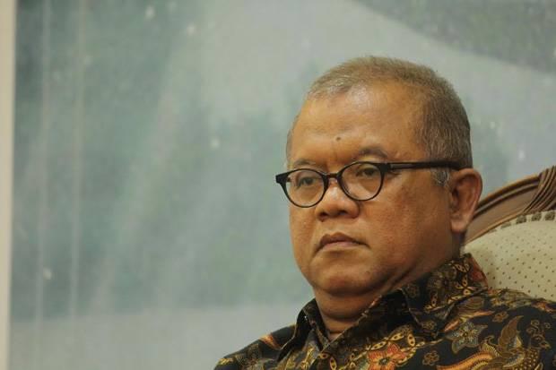 Pakar Hukum Pidana Universitas Trisakti, Abdul Fickar Hadjar