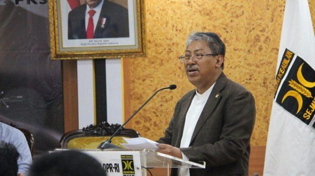 Dr. H. Mulyanto M. Eng