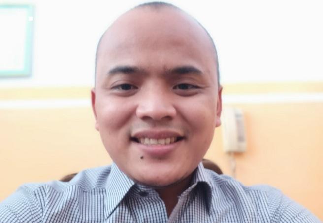 Putra Mangaratua Siahaan, S.Sos