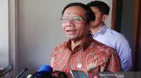 Menkopolhukam Segera Panggil Tito Hingga Yasonna, Bahas Lolosnya Djoko Tjandra