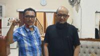 Iwan Sumule Blak-blakan, Ini Alasan Deklarasikan New KPK Bareng Novel Baswedan
