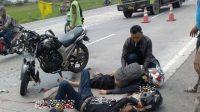 WASPADA – Padahal Korban Kecelakaan Remaja Ini Ditetapkan PDP Corona