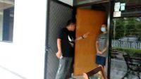 Video Viral: Pejabat Pemprov Sulteng Datangi Rumah Bendum Gerindra, Ajak Saling Bunuh