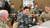 China Kerahkan Jenderal Perang Terganas Hadapi Ribuan Tentara India