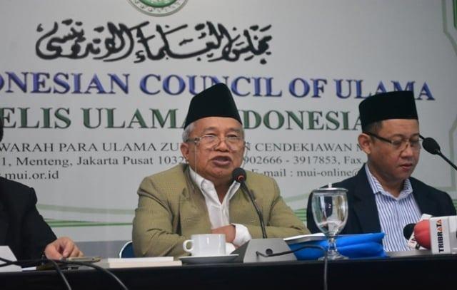 MUI se-Indonesia Tolak RUU HIP Tanpa Kompromi dan Serukan Umat Islam  Bangkit Bersatu – IDTODAY.CO – Membangun Peradaban Negeri