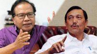 Agar Lebih Terbuka, PKS Minta Debat RR dan LBP Disiarkan Langsung di Televisi Nasional