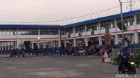PSBB Surabaya Raya Berakhir, Terminal Purabaya Bungurasih Kembali Dibuka