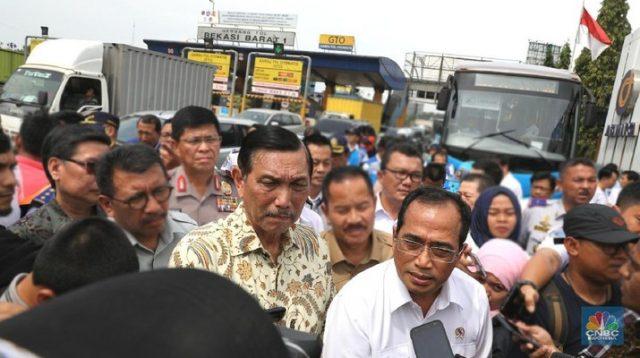 Foto: CNBC Indonesia/ Andrean Kristianto