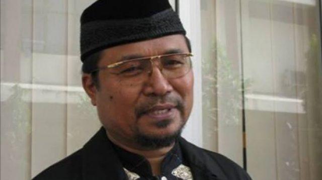 Ketua Majelis Tinggi Kerapatan Adat Alam Minangkabau (MTKAAM) Sumatera Barat, Irfianda Abidin Dt. Pangulu Basa.(ist)