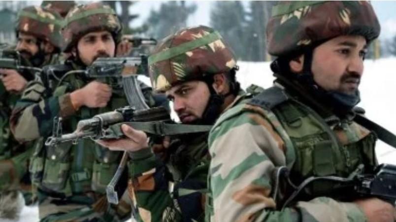 VIVA Militer: Pasukan Angkatan Bersenjata India (BSS) (Foto:New Indian Express/Viva.co.id)