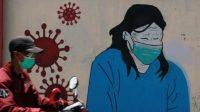 RI Posisi 97 Negara Teraman COVID-19, Indonesia Mengkhawatirkan