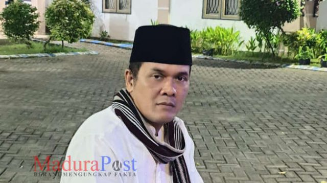 Fathorrohman, Kepala Desa Bira Timur Kecamatan Sokobanah, Sampang