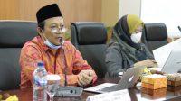 Anggota MPR Hilmy Muhammad Usulkan RUU HIP Diganti Jadi RUU PPP