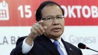 Rizal Ramli Ingatkan Milenial Soal Ancaman Resesi