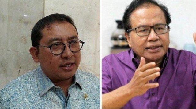 Rendahkan Pekerja Indonesia, Fadli Zon, Rizal Ramli Dan Warganet Kecam Kedubes Tiongkok