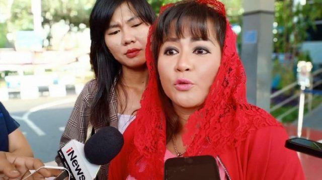 Polda Metro Jaya Tolak Laporan Dewi Tanjung soal PA 212 Bawa Bendera PKI, Ini Alasannya