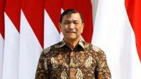 Luhut Beberkan Alasan Indonesia Jalin Hubungan Dengan China