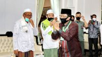 Pertanyakan Penegakan Hukum di Indonesia Kepada Mahfud MD, Netizen: Apa Kabar Denny Siregar dan si Abu Janda?