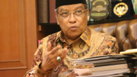 Tegas! KH. Said Aqil Siradj Kritisi Keputusan Pembatalan Keberangkatan Jamaah Haji 2020 M/ 1441 H
