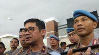 Polda Sultra Siapkan Pengamanan Kedatangan 500 TKA China