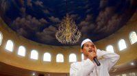Allahu Akbar, Hagia Sophia, Istanbul, Turki  Kembali Kumandangkan Adzan