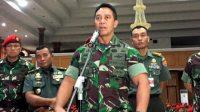 KSAD Jenderal Andika Dukung Usulan Prabowo Soal Seluruh Anggota TNI Tes Swab