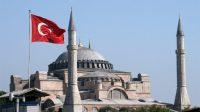 Erdogan Kembalikan Fungsi Hagia Sophia Jadi Bukti Kebangkitan Islam