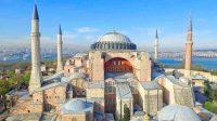 Ulama Malaysia Murka Terhadap Protes Alih Fungsi Hagia Sophia