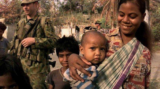 18 Tahun Pasca Lepas Dari Indonesia, Timor Leste Masih Menjadi Negara Termiskin Di Dunia