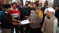 Mendapat Ancaman Dilaporkan Balik Oleh Denny Siregar, Ustadz Ahmad Ruslan Abdul Gani: Kami Tidak Takut Sih!