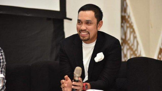 Kejagung Minta Ahmad Sahroni Sebut Nama Oknum Yang Bantu Joko Tjandra