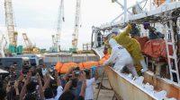Kejam! ABK Asal Indonesia Tewas Dalam Pendingin di Kapal China