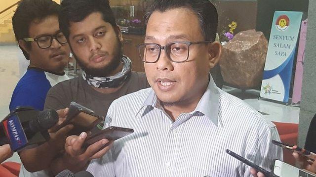 KPK Beraksi Nih, Ada Rumah Dinas Wali Kota yang Digeledah